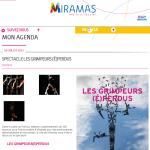 Les grimpeurs (é)perdus, Juillet 2015, Miramas