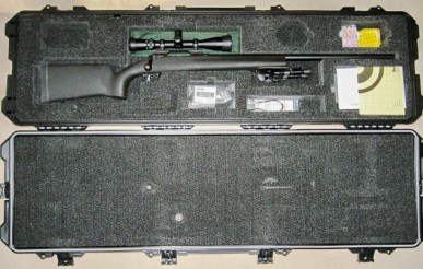 Savage10FPXP-HS Package