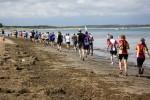 Mass Beach Run