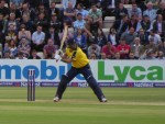 Hampshire batting