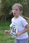 Emma - Hursley Fun Run