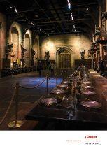 Studiourile Harry Potter, Londra, Marea Britanie, martie 2017