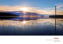Lacul Saanijarvi, Finlanda, iunie 2017