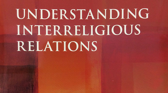 Interreligious Boundaries and Encounters