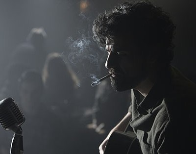 Inside Llewyn Davis Movie Review