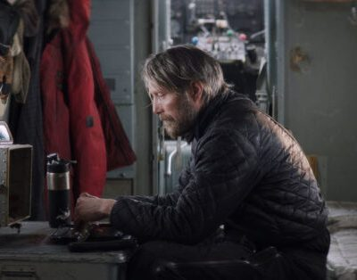 Mads Mikkelsen Arctic Film Review