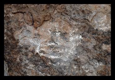 Rock art near Qabil 6
