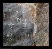 Rock Art Tanuf No4