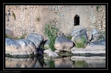 Tanuf reflections No4