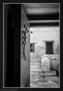 Door Catch