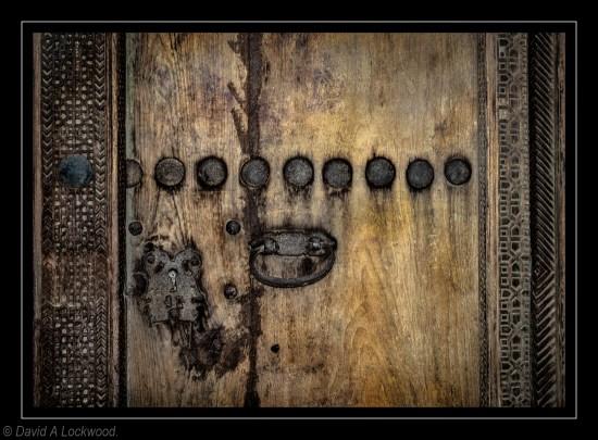 Door fittings 3