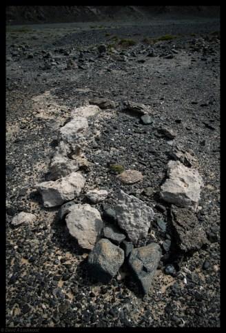 Grave site Masirah No2