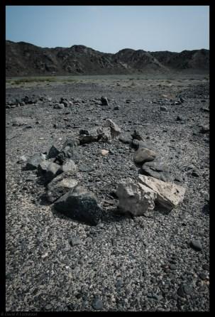 Grave site Masirah