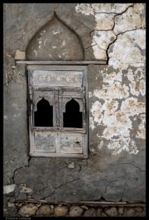 Window Mirbat