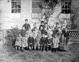 Victorian Orphans in England