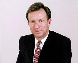 John Studzinski CBE