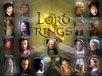 lord-of-the-rings-collage
