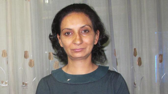 Rita Habib