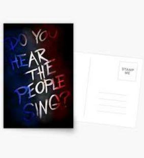 Do you hear the people sing 1