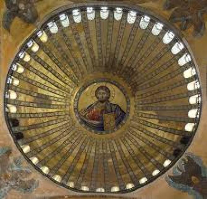 Hagia Sophia 6