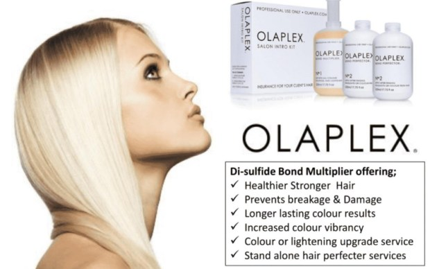 olaplex salons in plymouth