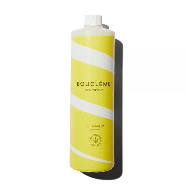 boucleme curl defining gel 1litre