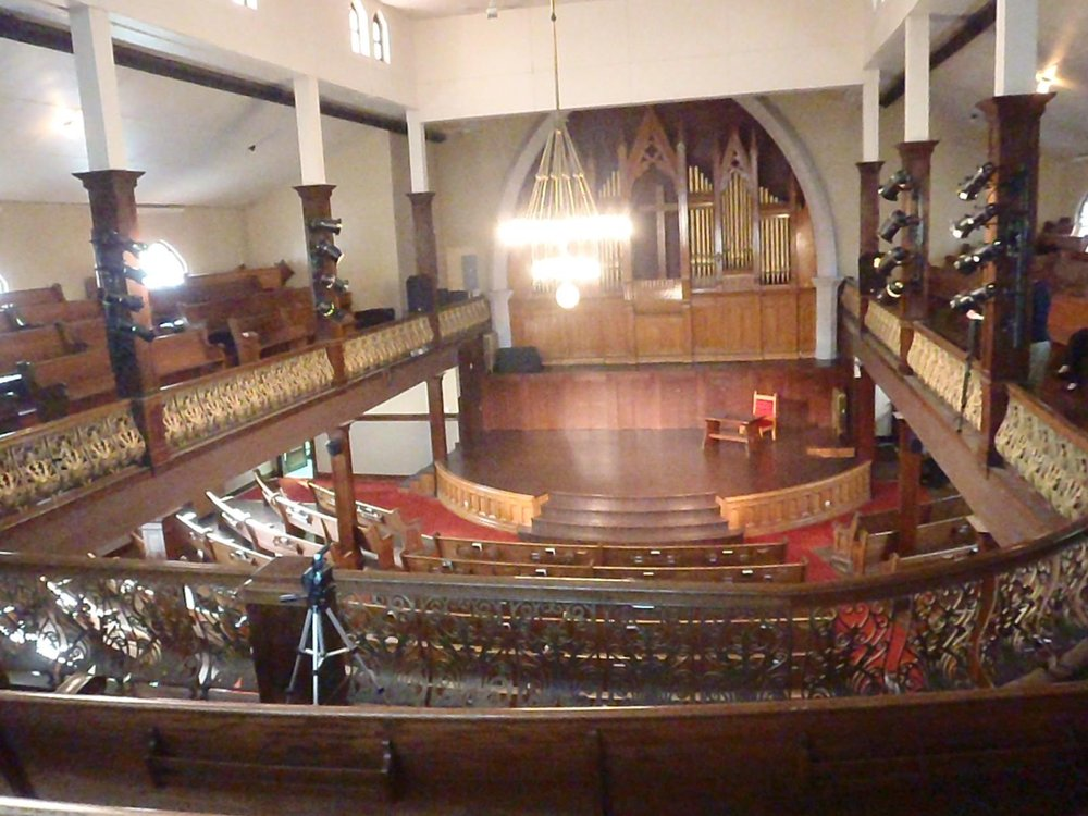 The Lantern Community Church