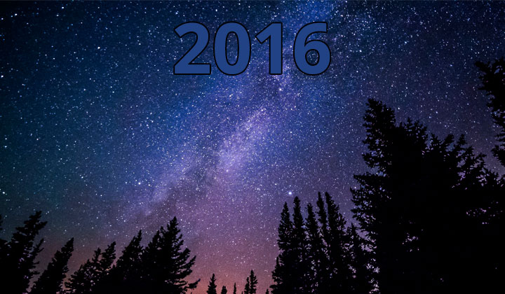 2016 - my goals, my theme words, books I'm reading