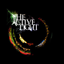The Active Light - The Active Light EP