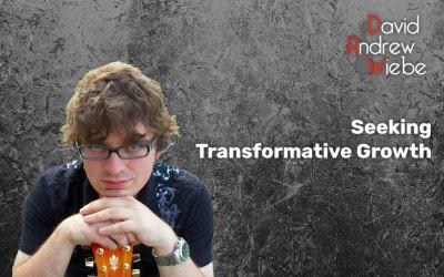 Seeking Transformative Growth