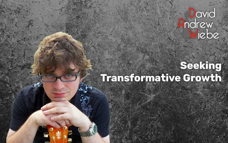 Seeking Transformative Growth