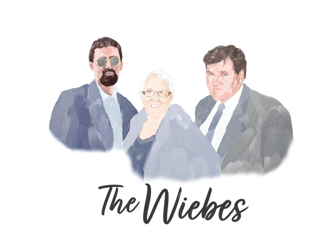 The Wiebes