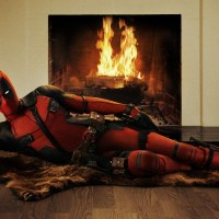'Deadpool' review – The art of tasteless satire