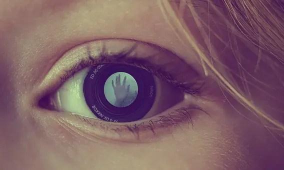 Eye declare