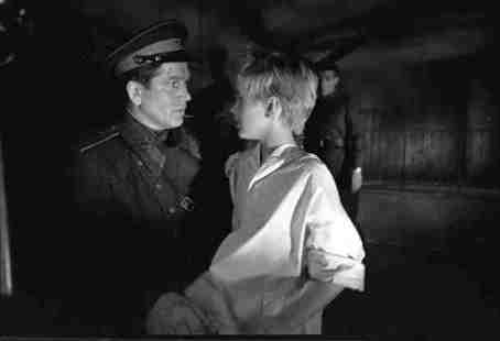 Tarkovsky projeta humanismo na figura do Capitão Kholin (Foto: Reprodução)