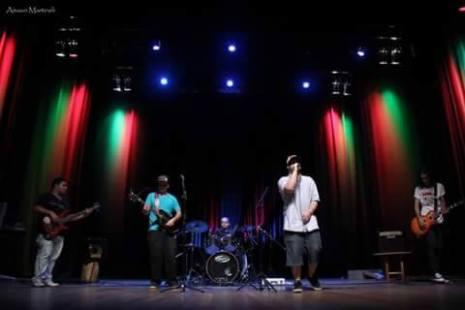 Banda foi premiada no 50º Festival de Música e Poesia de Paranavaí (Femup)