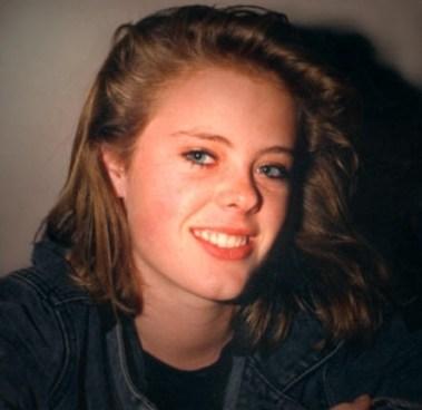 Chelsea, que se apresentava como filha de Perro Loco, dizia que queria ser morta e eternizada no vídeo da sua própria execução (Foto: The Cannibal Cafe Forum)