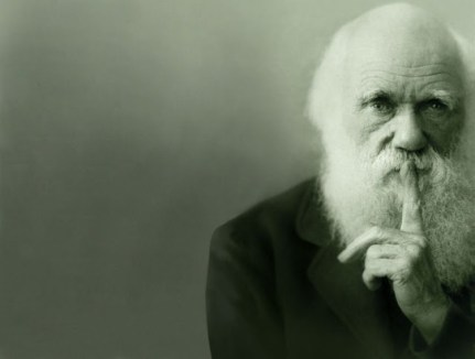 Darwin foi influenciado por Lecrerc e pelos românticos (Arte: Reprodução)