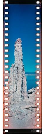 Tufa, Mono Lake (5) with the Kodak Brownie 2A