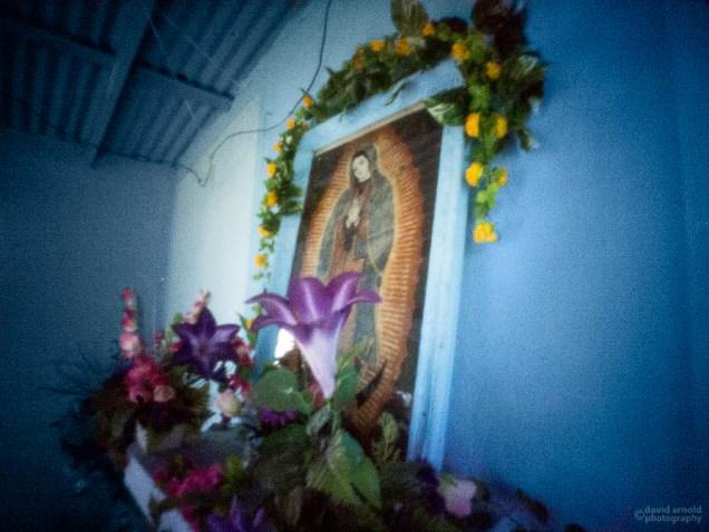 Our Lady, Church at San Miguel de Comondú