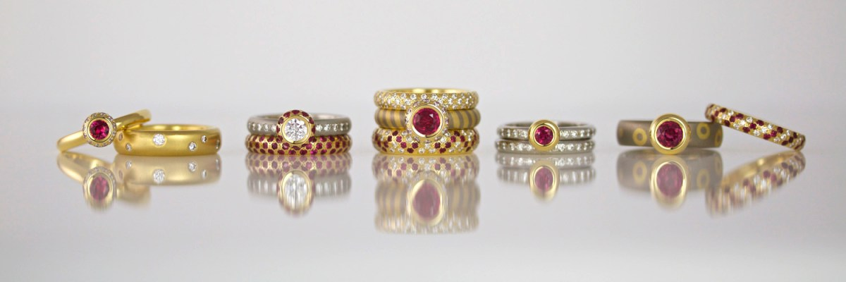 David Ashton Rubies Diamonds