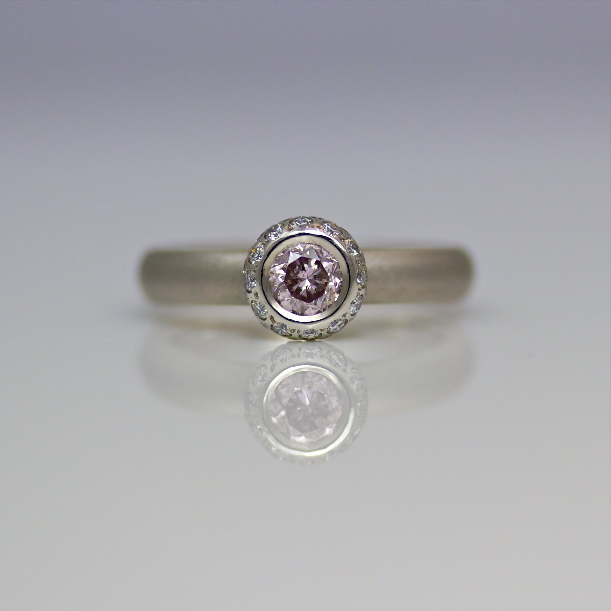 mera engagement ring natural purplish jewelry radiant colored nicole pink diamond fancy stone rings