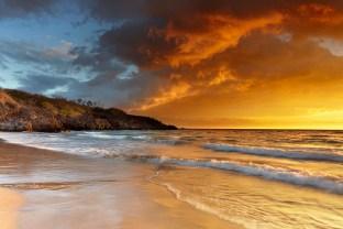 Hapuna Light #1 - Hapuna Beach, Big Islan, Hawaii