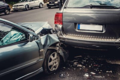 Uber accidents & liability, Charleston SC