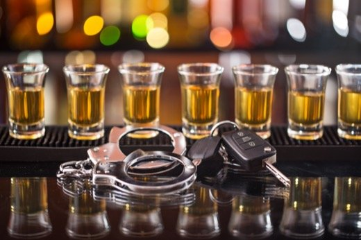 Charleston South Carolina DUI accident attorney