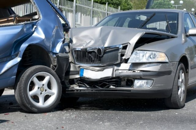 Charleston car accident attorney