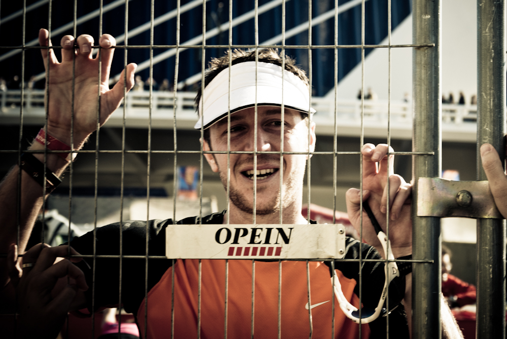 davidbaldovi en maraton valencia