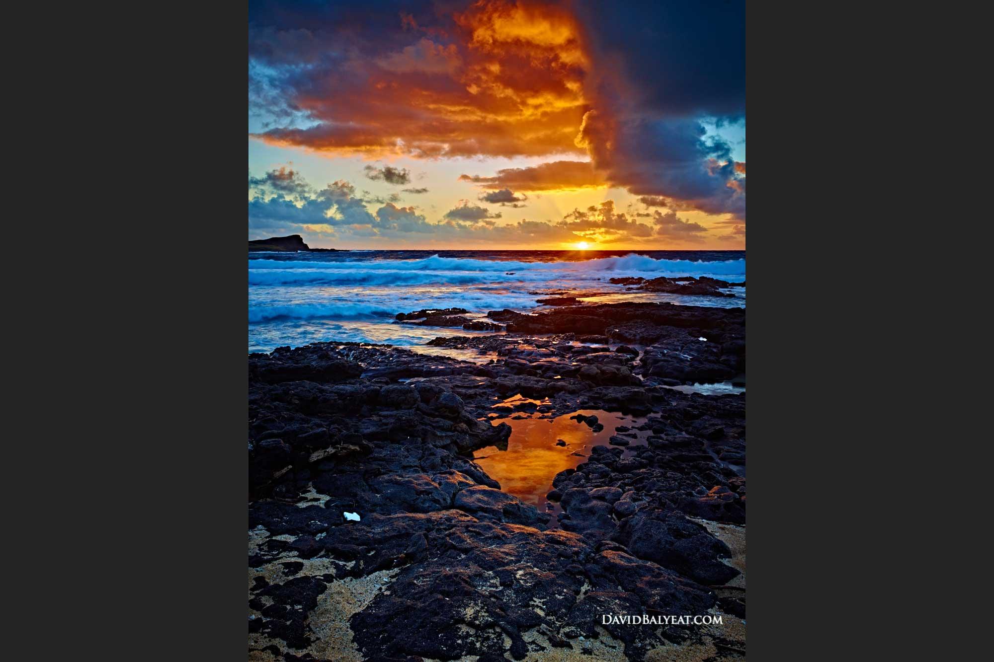 High Tide In Hawaii Worksheet