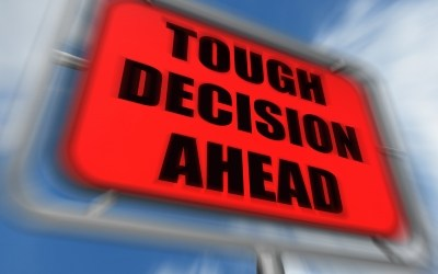 Who Should Make the Decision?