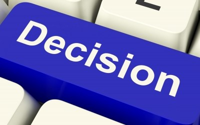 3 Steps to Good Judgement and Decision Making